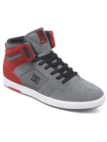 DC Argosy High Se Skate Shoes