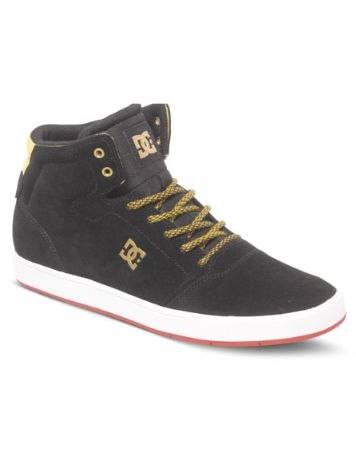 DC Crisis High Skate Shoes