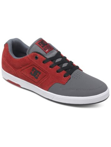 DC Nyjah Se Skate Shoes