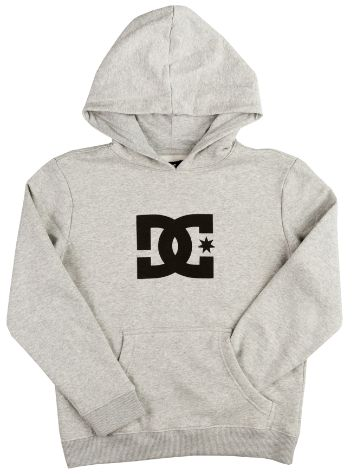 DC Star Hoodie Chicos