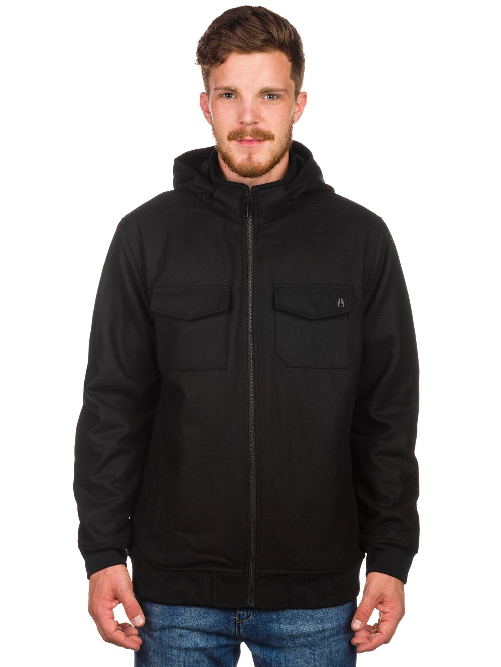 nixon-admiral-quilted-jacket