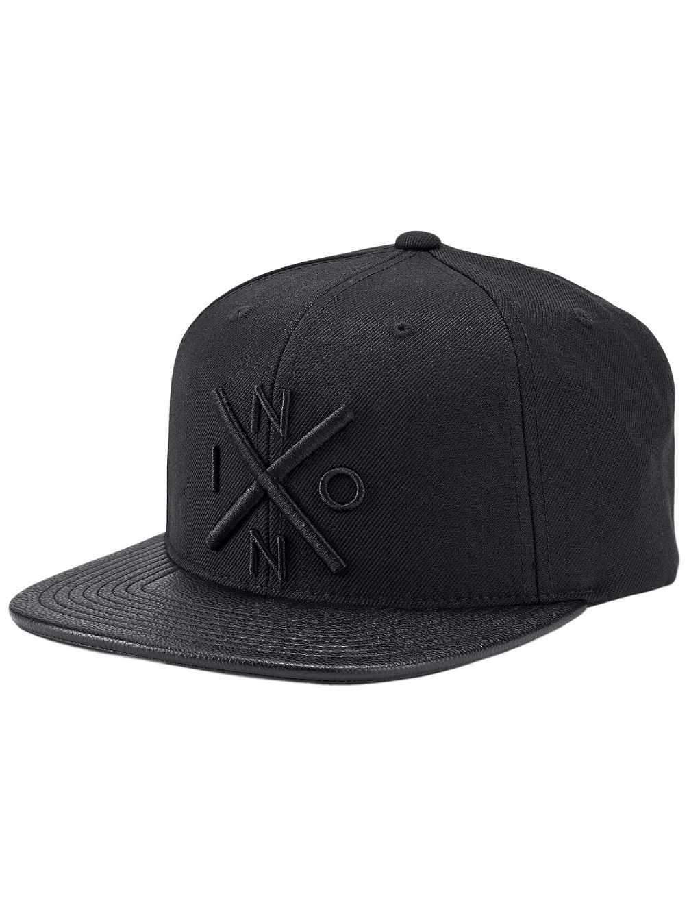 nixon-exchange-snapback-cap