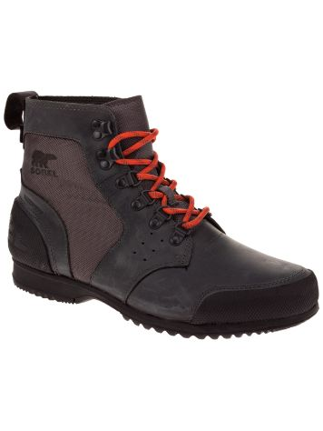 Sorel Ankeny Mid Hiker Ripstop Shoes
