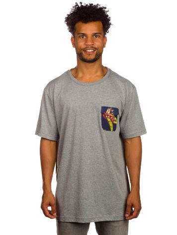 DC Paradise Pocket T-Shirt
