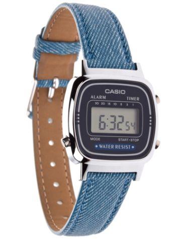 Casio LA670WEL-2A2EF