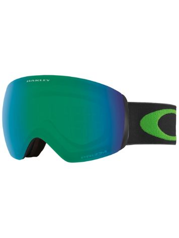 Oakley Flight Deck 80s green