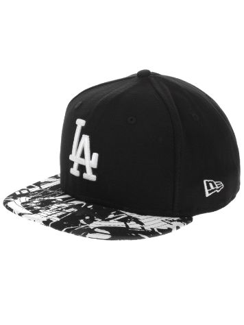 New Era SA Jersey LA Cap