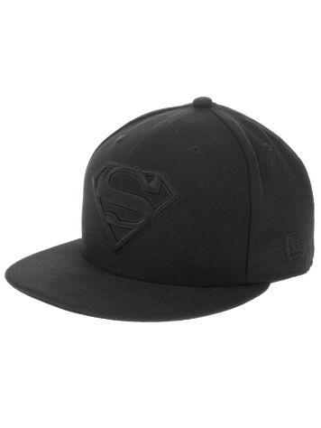 New Era 59Fifty Tonal SUPERMAN Cap