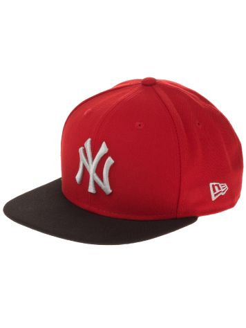 New Era Triple Seasonal NY Cap