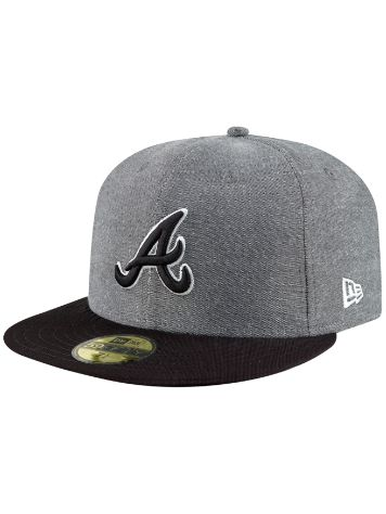 New Era Multi-Ox 2 ATLANTA Cap