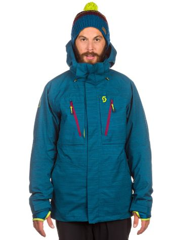 Scott Ultimate Dryo Jacket