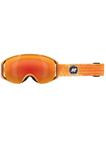 K2 Source sliced orange
