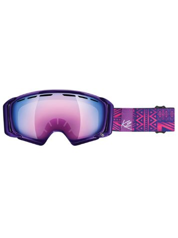 K2 Sira purple tribe