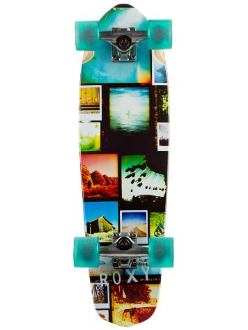 Roxy Remember Me 7.875'' x 26'' Complete
