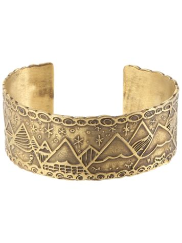 Epic Ellasso Mountain Cuff