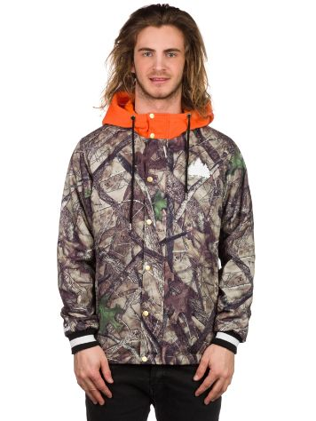 Jiberish Hit The Trees Jacket