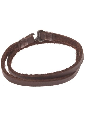 Icon Wound Up Bracelet