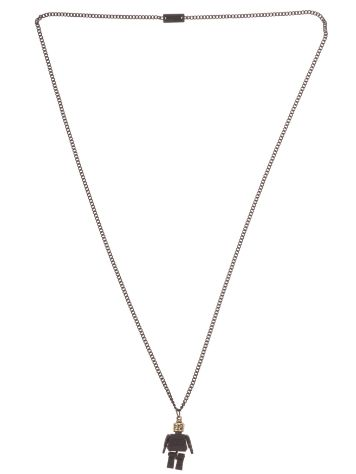 Icon Ego Trip Necklace