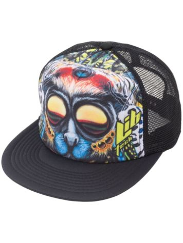 Lib Tech Rice Creature Trucker Cap