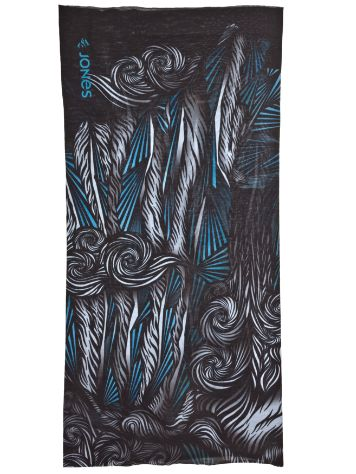Jones Snowboards Mtn Twin Bandana