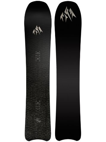 Jones Snowboards Carbon Flagship 161 2016