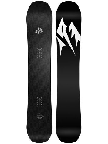 Jones Snowboards Carbon Flagship 165W 2016