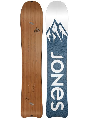 Jones Snowboards Hovercraft Split 160 2016