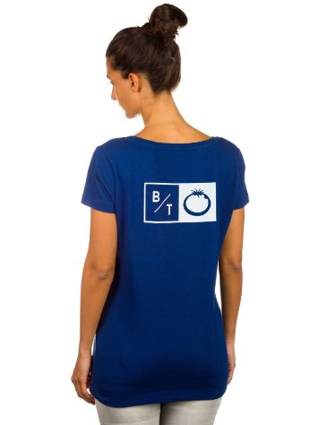 Blue Tomato BT Team T-Shirt