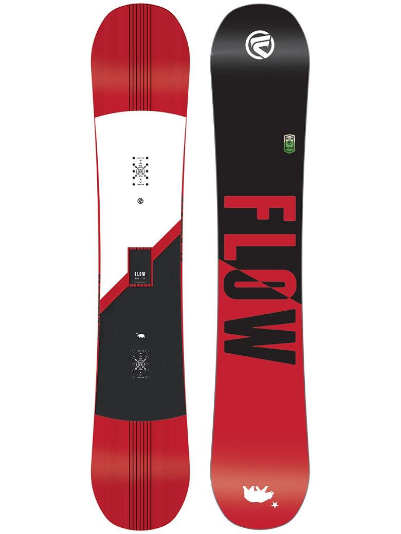 Freestyle Snowboards Flow Era 155W 2016 günstig kaufen