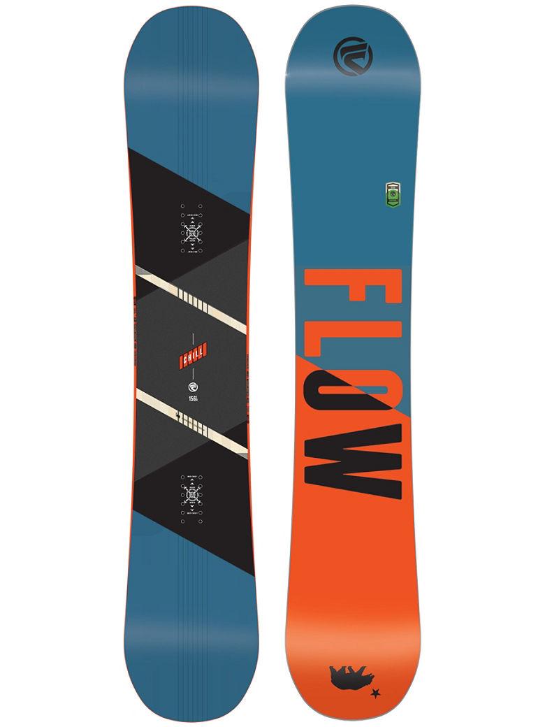 Freestyle Snowboards Flow Chill 154 2016 jetzt kaufen