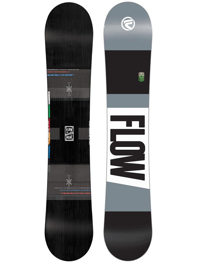 Freestyle Snowboards Flow Merc 162W 2016 günstig