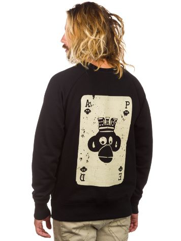 Aped King Lui Sweater