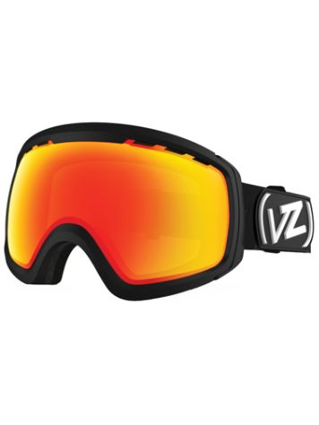 VonZipper Feenom N.L.S. black satin