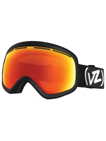 VonZipper Skylab black satin