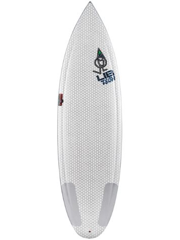 "Lib Tech Bowl 6'0"" 5 Fin"