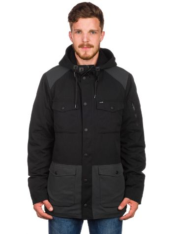 Hurley Occupy Parka Jacket