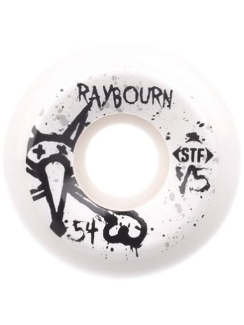 Bones Wheels STF Raybourn Team Vato Op V5 83B 56mm Wh