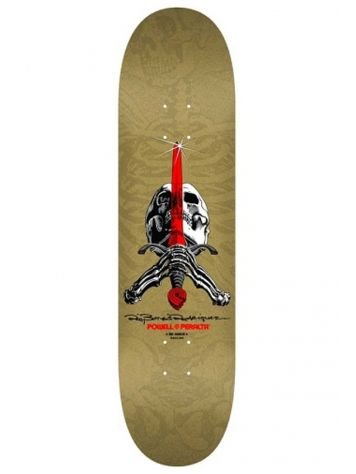 "Powell Peralta Rodriguez Now 8.75"" Deck"