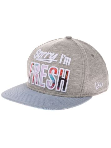 New Era Fresh Infill 9Fifty Cap