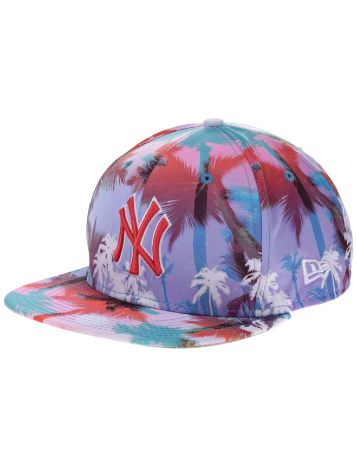 New Era Miami Vibe 9Fifty NY Yankees Cap
