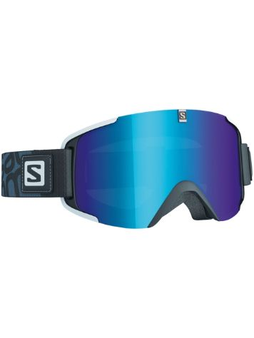 Salomon Xview Black
