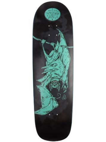 "Welcome Infinitely Batty 8.8"" Planchette Deck"