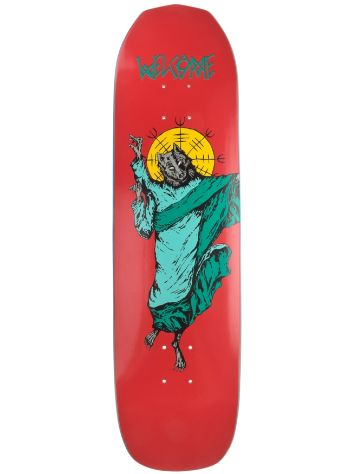 "Welcome Wolfgod 8.25"" Vimana Deck"