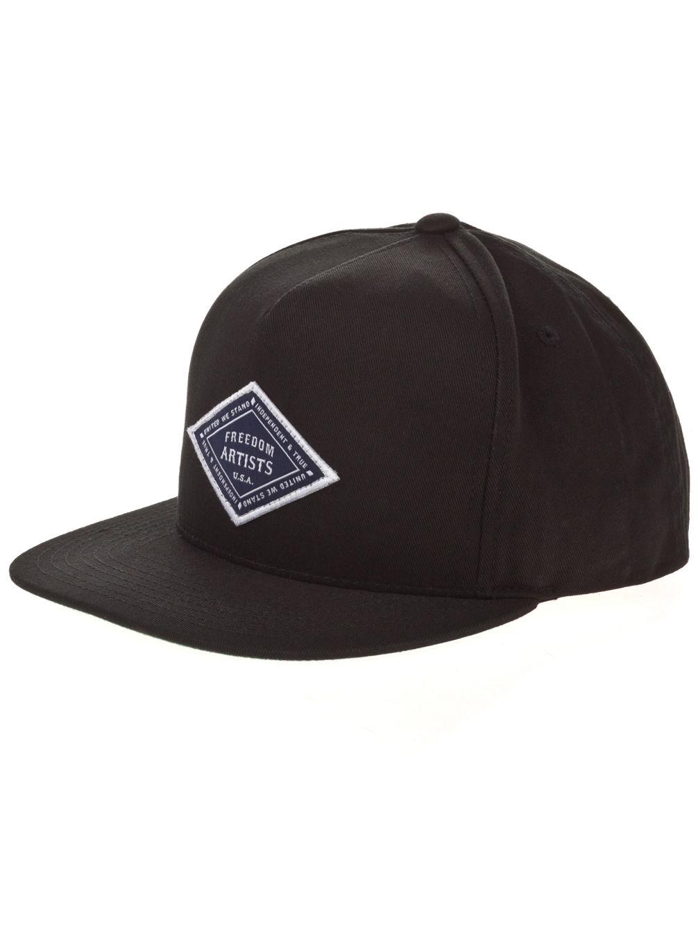 standard-snapback-cap