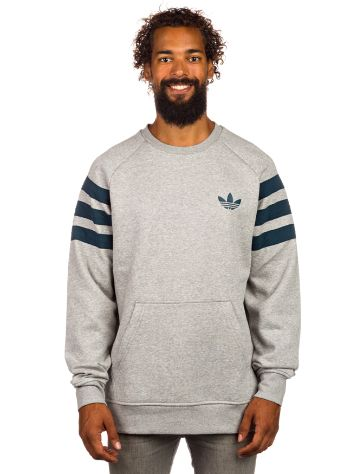 adidas Originals Fitted Crew New Sweater