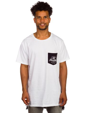 Neff Juicy Hustle Drop Tail T-Shirt