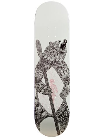 "Girl Koston Adobe 8.25"" Deck"