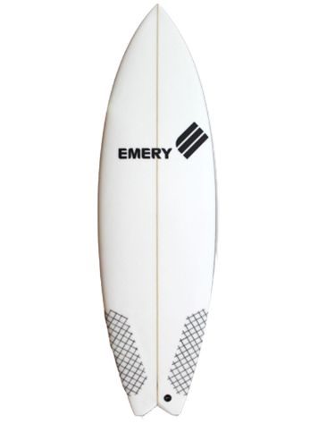 LSD Surfboards EMERY - The Stump 6.0 XF
