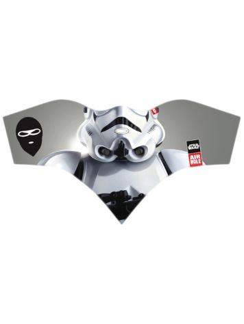 Airhole Storm Trooper Facemask