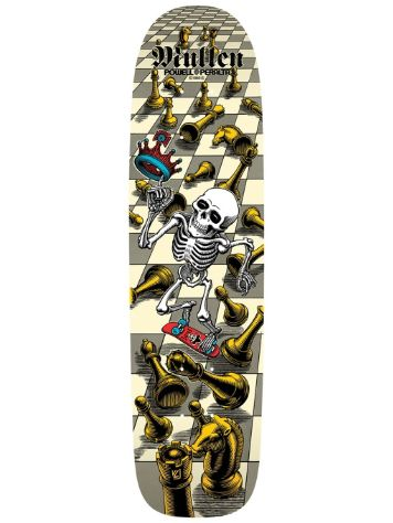 "Powell Peralta Rodney Mullen Limited Edition 7.4"" Deck"